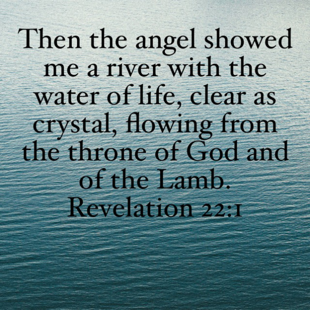 revelationriver